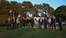 Sant Cugat hosts the kickoff meeting for Ethics4Sports